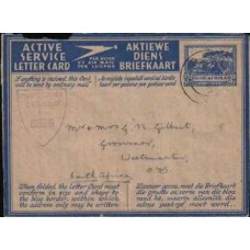 1943 SA AERO 3d ASLC Grootte Schuur FU