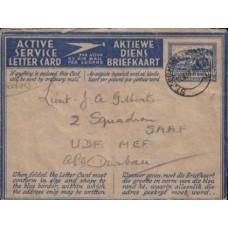 1941 SA AERO 3d ASLC Grootte Schuur FU