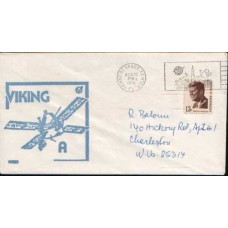 1975 US VIKING A Cover